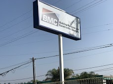 BMC – Building Materials & Construction Solutions los-angeles USA