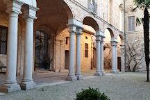 Museo Civico di Crema e del Cremasco, Crema, Italy