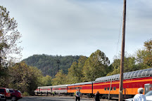 New River Train Excursions, Huntington, United States