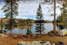 Loch Leven Lakes Trail