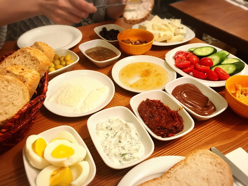 Van Kahvaltı Evi Resim 10