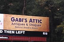 Gabi's Attic Antiques & Uniques, Santee, United States