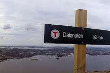Dalsnuten, Sandnes, Norway