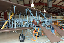 Wright B Flyer Aircraft Museum, Miamisburg, United States