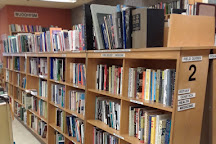Moe's Books, Berkeley, United States