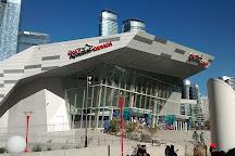 Ripley's Aquarium of Canada, Toronto, Canada