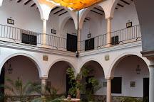 Monasterio de la Encarnacion, Osuna, Spain
