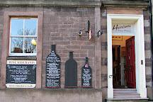 Harrisons Fine Wines, Crieff, United Kingdom