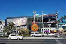 M&M'S World Las Vegas, Las Vegas, United States