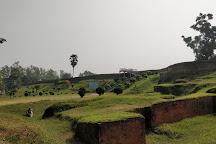 Mahasthangarh, Bogra, Bangladesh