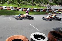 Samui Go Kart, Bophut, Thailand
