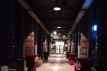 Rodenbach Brewery, Roeselare, Belgium