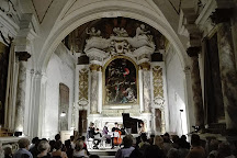 Chiesa di San Dalmazio, Volterra, Italy