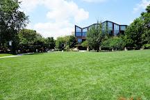 Oak Park Public Library, Oak Park, United States