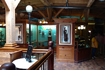 Georgia Rural Telephone Museum, Leslie, United States