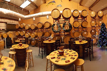 Island Winery, Hilton Head, United States