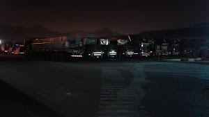 Cruz del Sur Cargo 5
