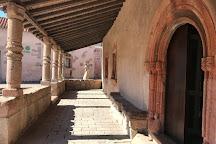 Casa Aragonese, Fordongianus, Italy