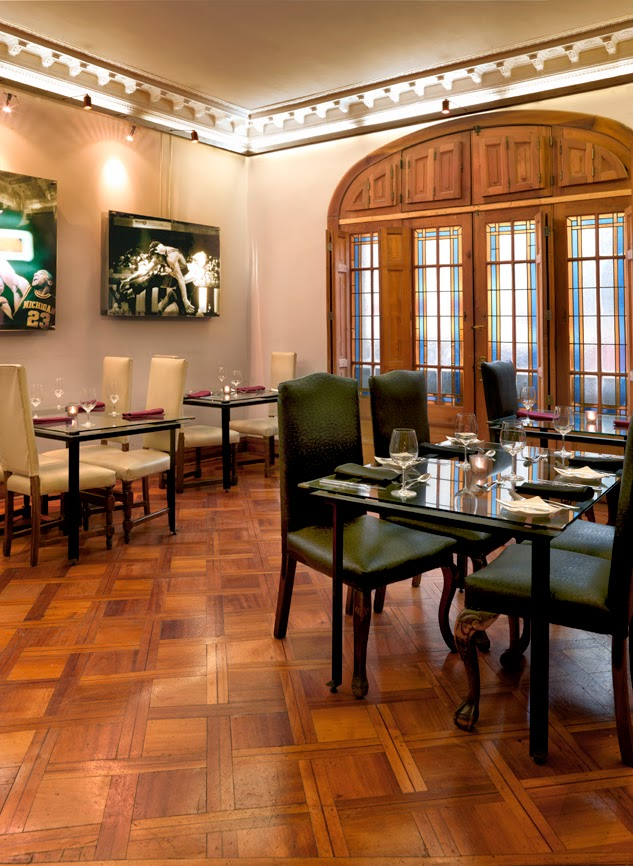 Zully Restaurant Fine Dining & Events
