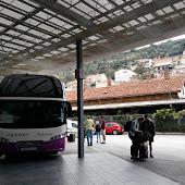 Автобусная станция   Dubrovnik
