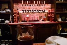 Jubeck New World Brewing, Dubuque, United States