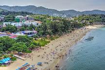 Karon Beach, Karon, Thailand