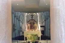 Eglise St-Barthelemy (Church of St. Bartholomew), Liege, Belgium
