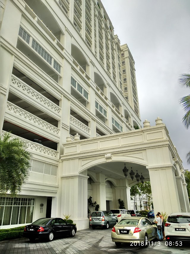 Eastern and Oriental Hotel Victory Annexe