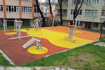 Dikilitas Parki, Istanbul, Turkey