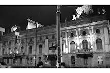 City of Lodz History Museum, Lodz, Poland