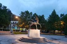 Pegasus Statue, Rogaška Slatina, Slovenia