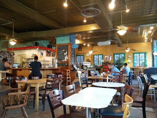 Caffe Paradiso