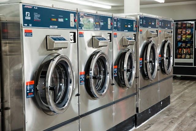 Laundry World - Westlake