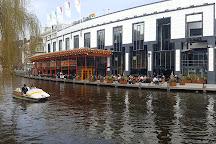Holland Casino Amsterdam Centrum, Amsterdam, The Netherlands
