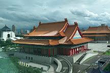 Evergreen Maritime Museum, Taipei, Taiwan