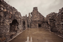 Balvenie Castle, Dufftown, United Kingdom