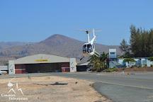 Canarias Helicopters, San Bartolome de Tirajana, Spain