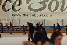 Dundonald International Ice Bowl, Dundonald, United Kingdom