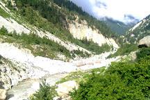 Gangotri Glacier, Uttarkashi, India