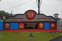 Nusa Kambangan Island, Cilacap, Indonesia