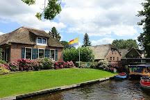 Museum De Oude Aarde, Giethoorn, The Netherlands