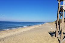 Norton Point Beach, Edgartown, United States