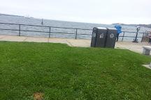 Fishermen's Memorial Monument, Gloucester, United States