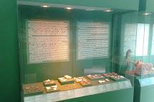 Archaeological Museum of Itaipu, Niteroi, Brazil