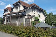 Legionaerspfad Vindonissa, Windisch, Switzerland