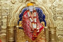 Sai Baba Temple, Nagpur, India