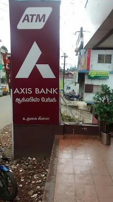Axis Bank ooty