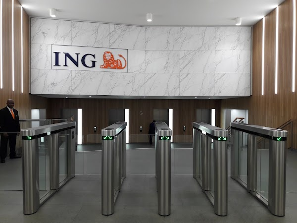 Ing Bank N V London Branch 8 10 Moorgate London Ec2r 6da Uk