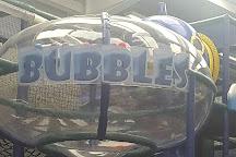 The Bubbles Factory, Carluke, United Kingdom