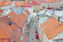 Radnicni vez, Znojmo, Czech Republic